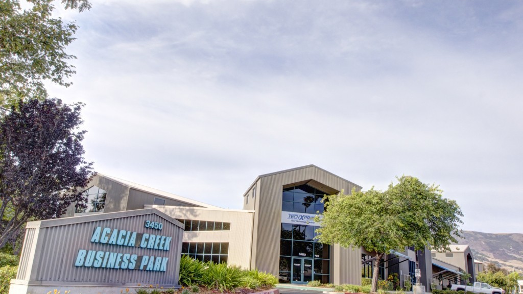 Acacia Creek Business Park