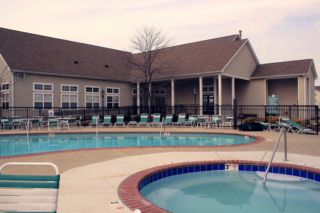 The Landings at Chandler Crossings