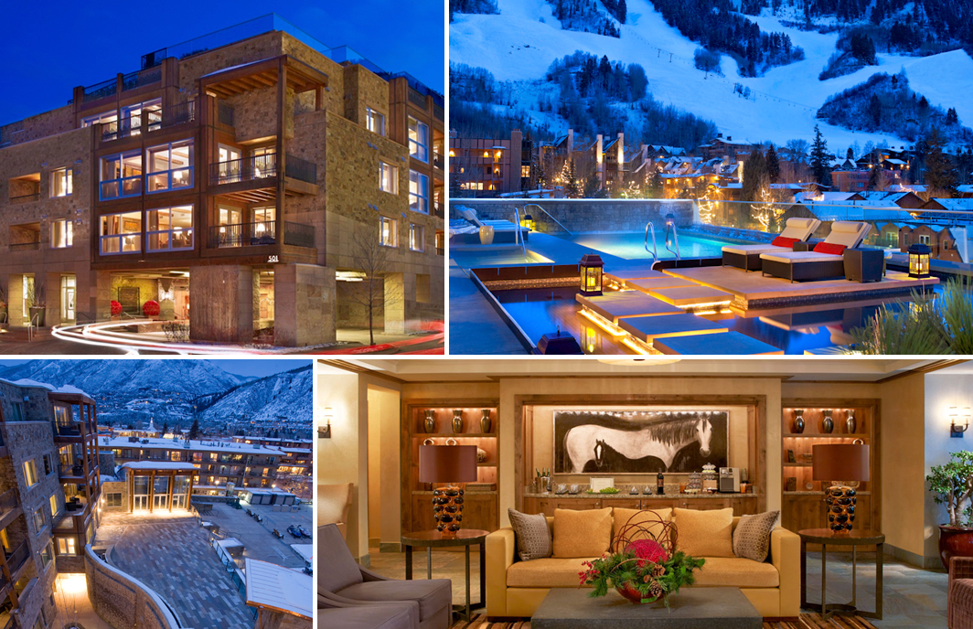 Aspen - The Residences at the Little Nell
